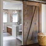 56 Modelos de puertas corredizas ideales para espacios pequeños (32)