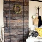 56 Modelos de puertas corredizas ideales para espacios pequeños (37)