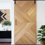 56 Modelos de puertas corredizas ideales para espacios pequeños (4)