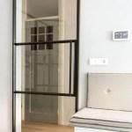 56 Modelos de puertas corredizas ideales para espacios pequeños (6)