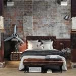 28 ideas de decoración para lograr un hogar con estilo industrial (11)