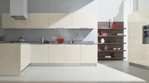Cocina Moderna y con Estilo