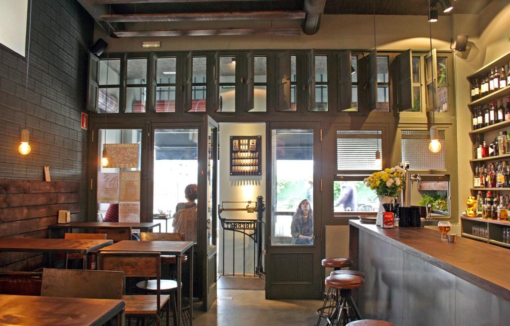 LOCALES  Interiores Chic  Blog de decoracin nrdica