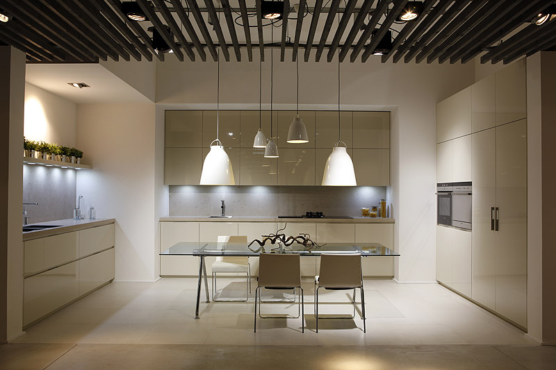Gunni  Trentino abre un nuevo showroom en Barcelona