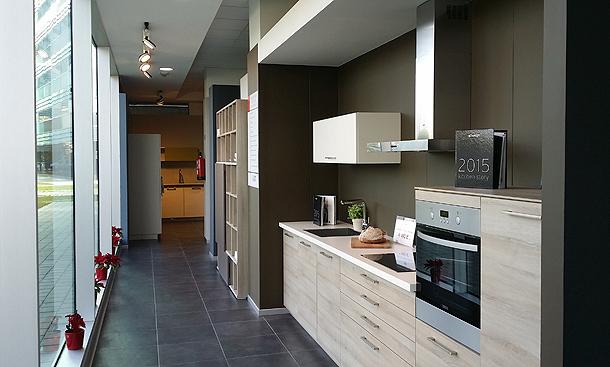 Nueva tienda de cocinas Schmidt en Hospitalet