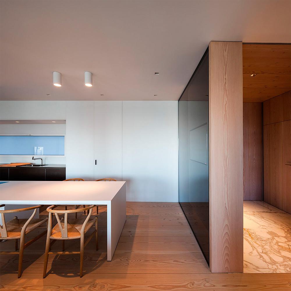 Apartamento en Sevilla diseado por Francesc Rif