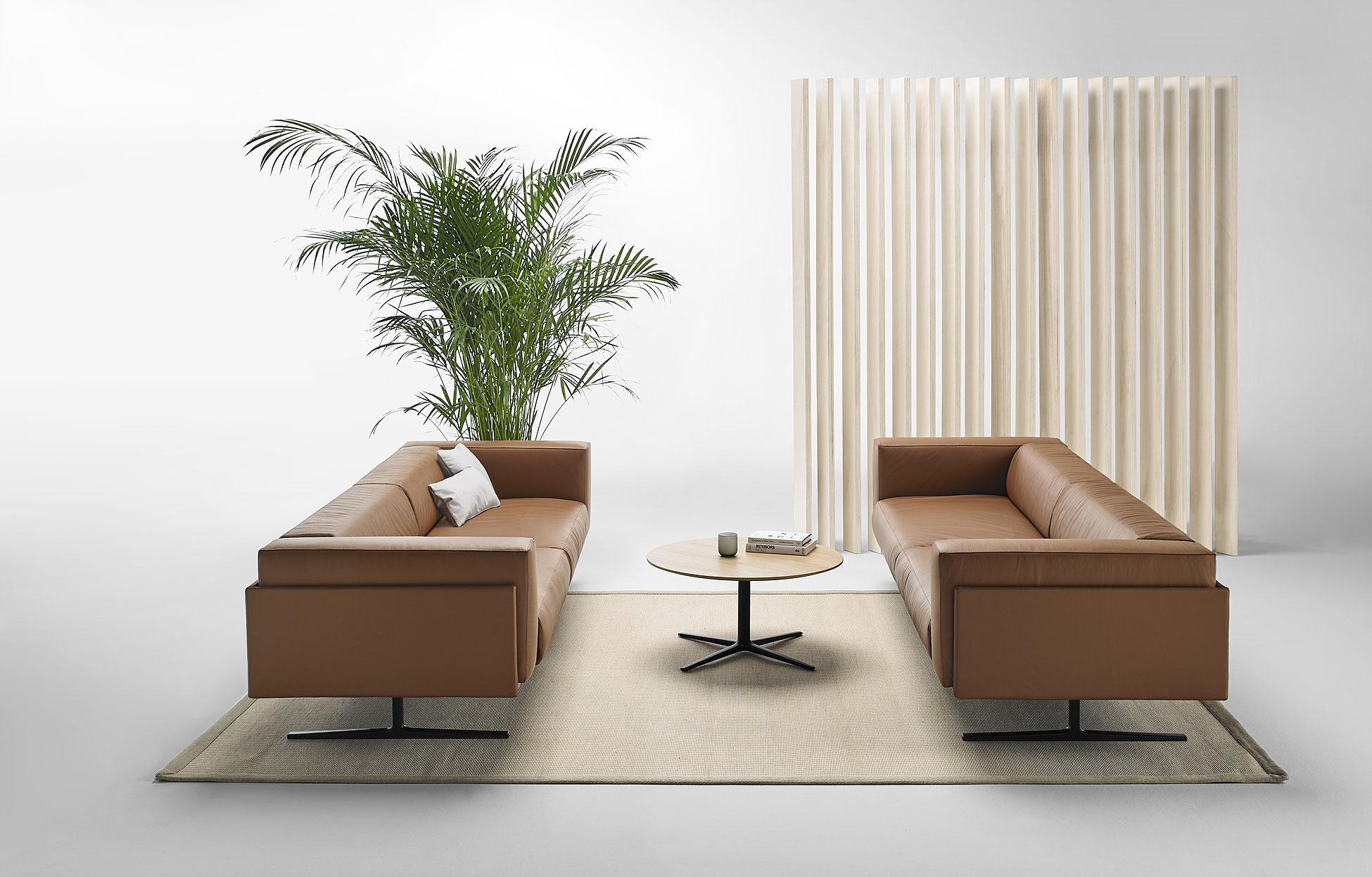 sofa modernos 2017 chocolate brown bed marcus sofás de christophe pillet e inclass