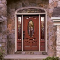 10 Colours to enhance your front entry doors | Interior ...