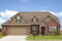 Exterior paint colors with red brick - give your house a ...