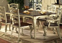 French country kitchen tables and chairs