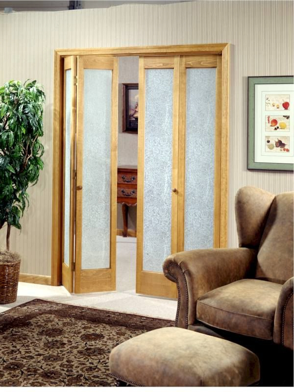 Bifold French Doors Interior Lowes