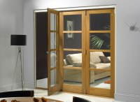 Interior sliding doors room dividers