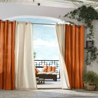 Outdoor curtains ballard designs - 15 ways to make it ...