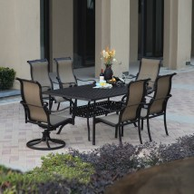 Special Features Of Patio Dining Sets Lowes Interior