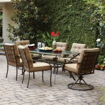 Lowe's Patio Furniture Dining Sets