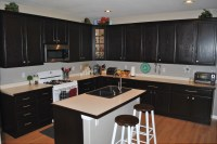 Restaining kitchen cabinets gel stain - 16 methods of ...