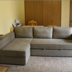 Ikea Sofa Sleeper Sectional Grey Rattan Rounded Set Enhancing A Stylish Home With