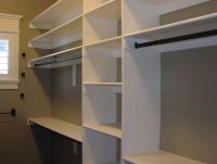 Walk in closet construction plans - home dcor ...