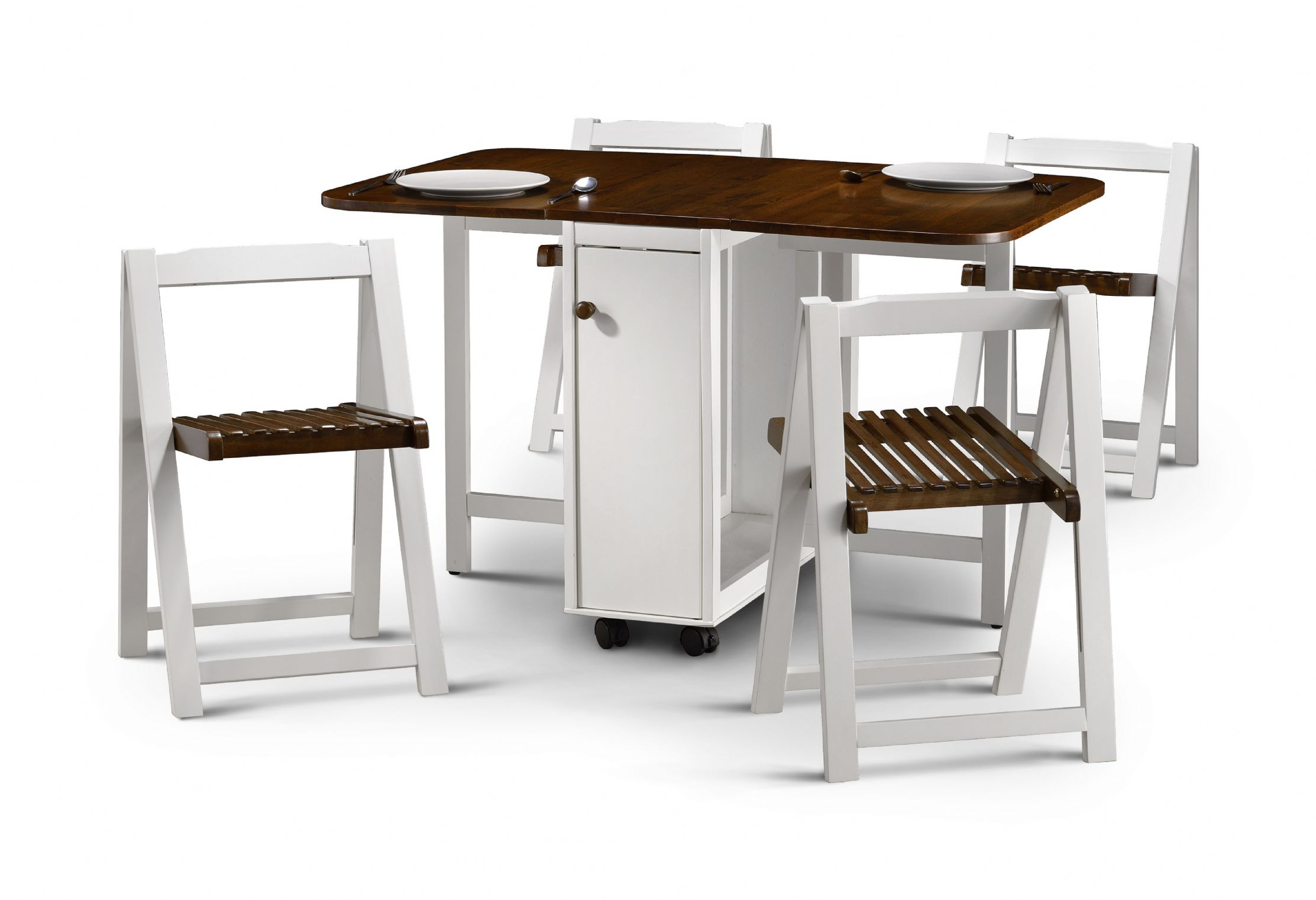 kitchen table with 4 chairs brick floor folding and 20 design ideas for