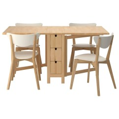 Kitchen Table With 4 Chairs Double Doors Folding And 20 Design Ideas For