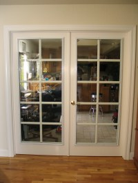 Beautify your home with French doors interior 18 inches ...
