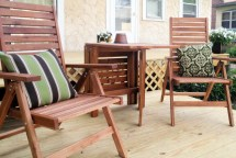 Patio Furniture Ikea - 10 Methods Turn Place