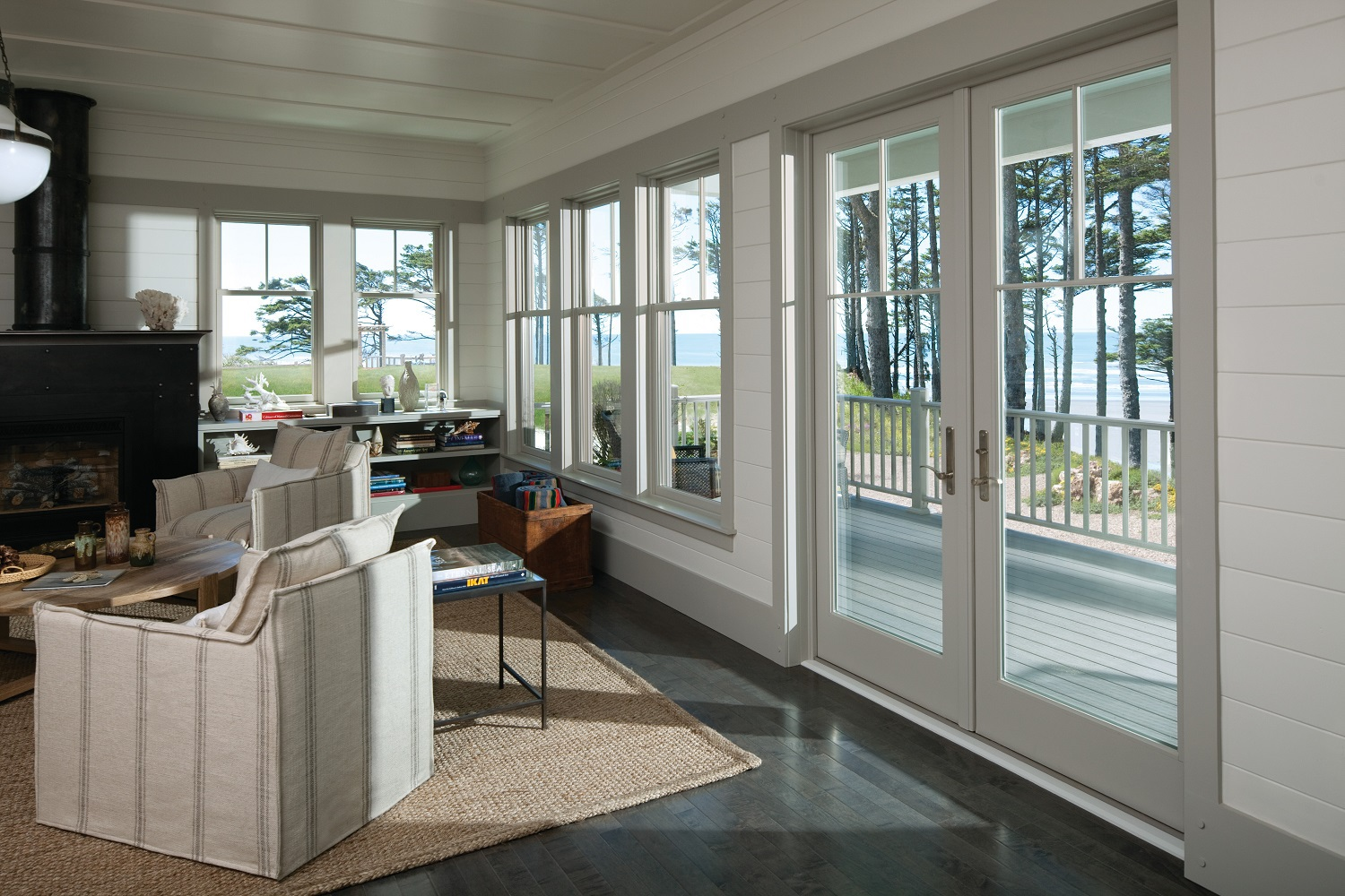 andersen kitchen windows cabinets columbus 20 reasons to install french doors exterior ...