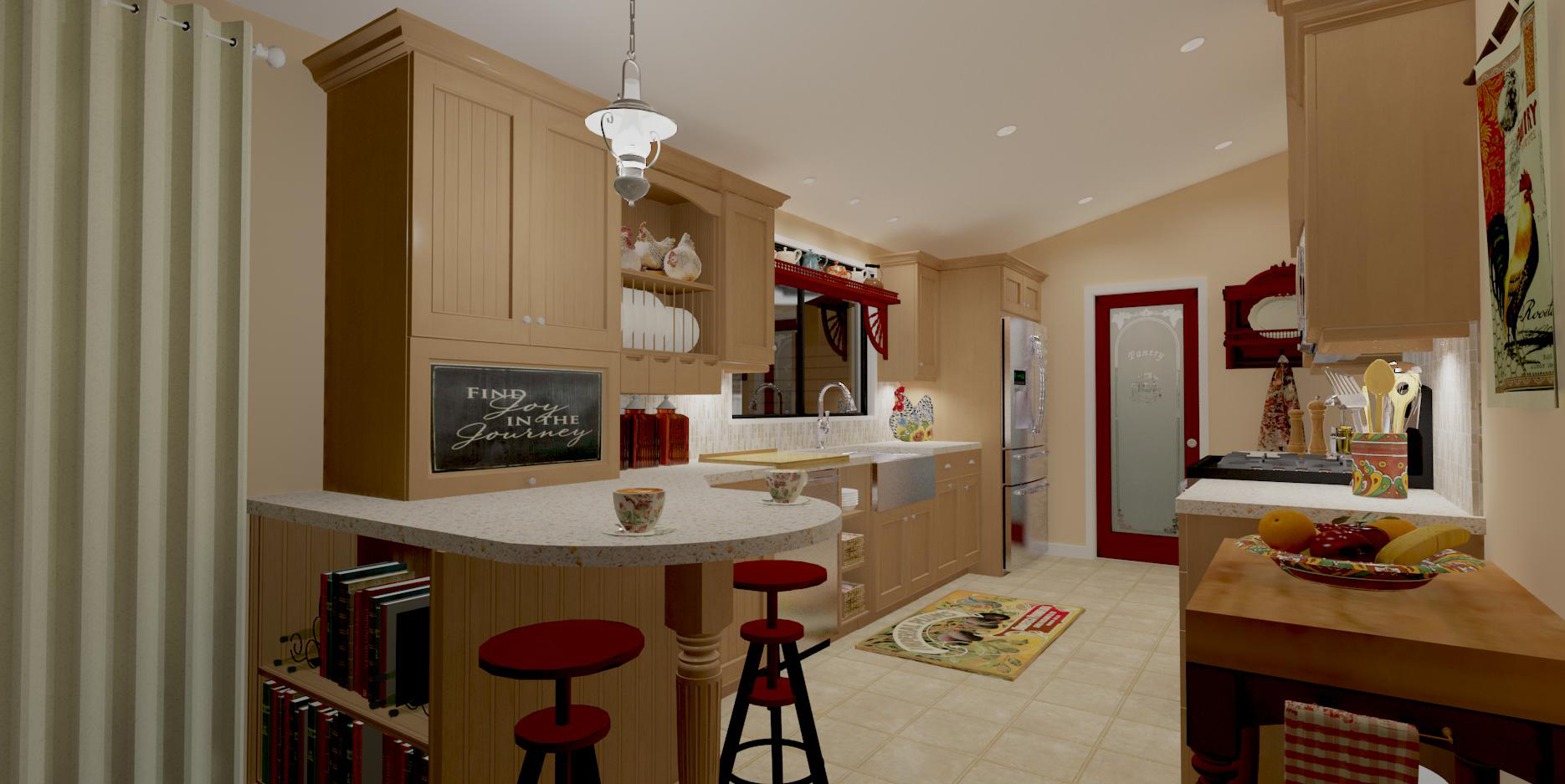 Single Wide Mobile Home Remodeling Ideas Mobile Home Remodel 25