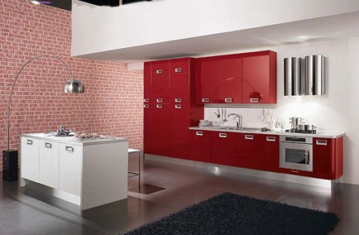 three colors asian kitchen asian paints interior colour combinations for kitchen 6106