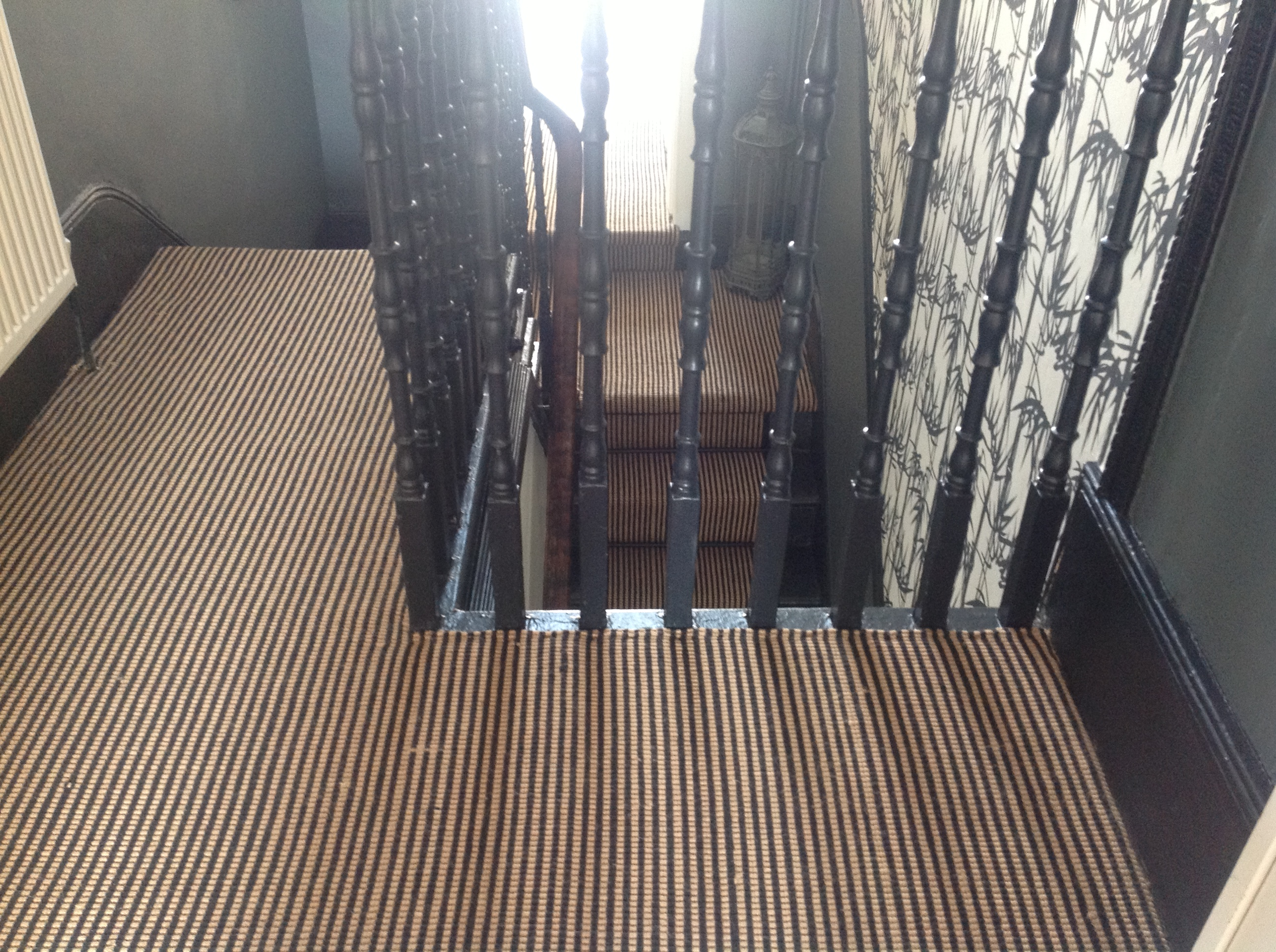 Delightful How Much To Carpet Stairs And Landing Home Fatare