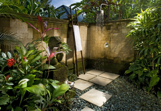 Exotic Garden Design Ideas Interior & Exterior Doors