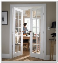 10 French White Interior Doors - Beautiful and Breath ...