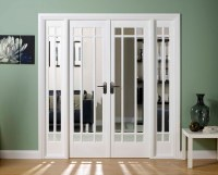 10 French White Interior Doors