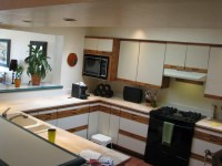 Kitchen cabinet refacing ideas white - 17 easy endeavor to ...