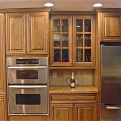 Colored Kitchen Cabinets Apartment Size Table Can My Be Different From The Rest Of
