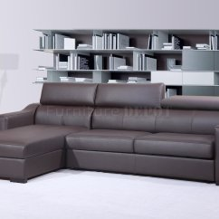 Loveseat Sleeper Sofa Leather Grey Designs Sectional Bed