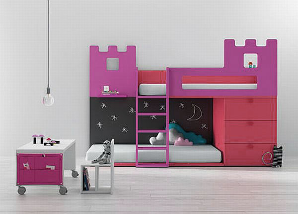 Design#500359 Children Bedroom Furniture Designs – Kids Bedroom