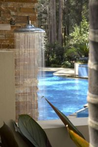 Things to consider before installing Outdoor shower for