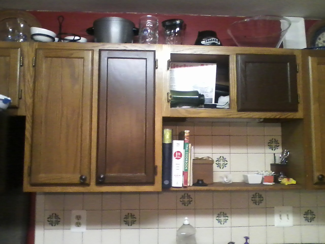 staining kitchen cabinets used sinks for sale restaining gel stain 16 methods of