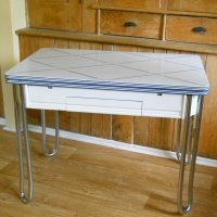 20 things to consider before buying Vintage kitchen table ...