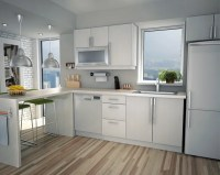 White Kitchen Cabinet Doors Lowes  Wow Blog