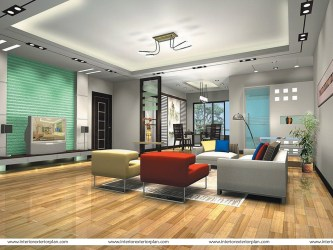 room interior living drawing decor contemporary designs rooms lounge architectural solutions added interiorexteriorplan plan