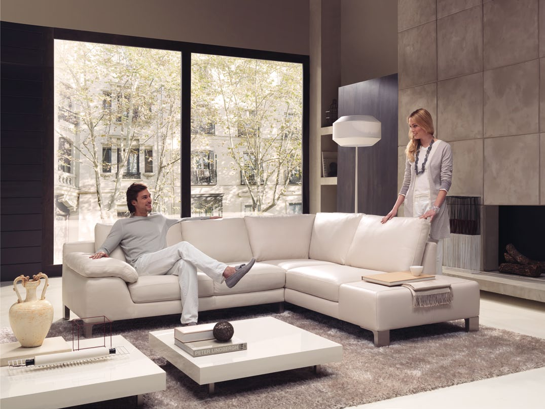 Design Your Living Room With A