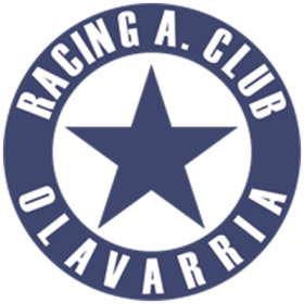 Racing de Olavarría copy