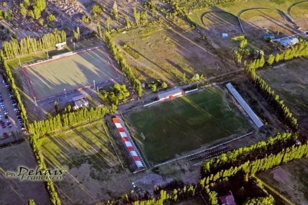 Estadio Independiente de Neuquén