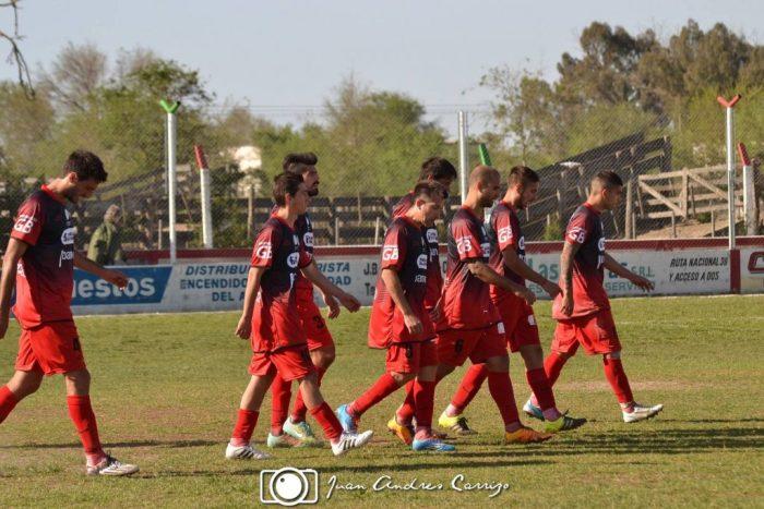 Juventud Unida Río Cuarto (Andrés Carrizo)