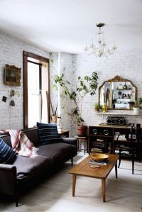 20 Amazingly Eclectic Living Room Designs | Interior God