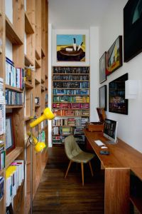 20 Amazing Eclectic Home Office Design Ideas   Interior God