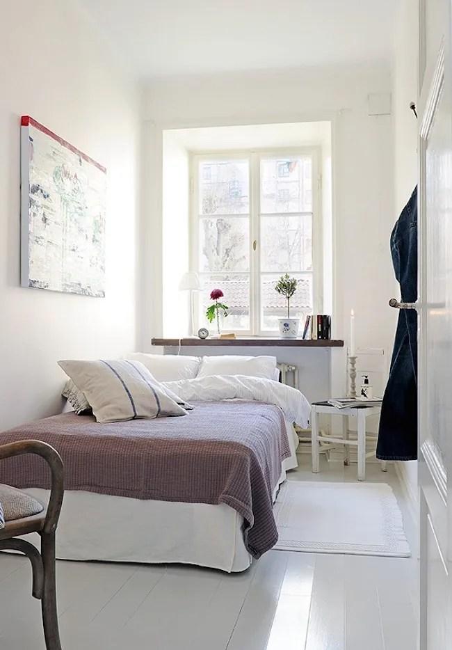 22 Small Bedroom Ideas | Interior God