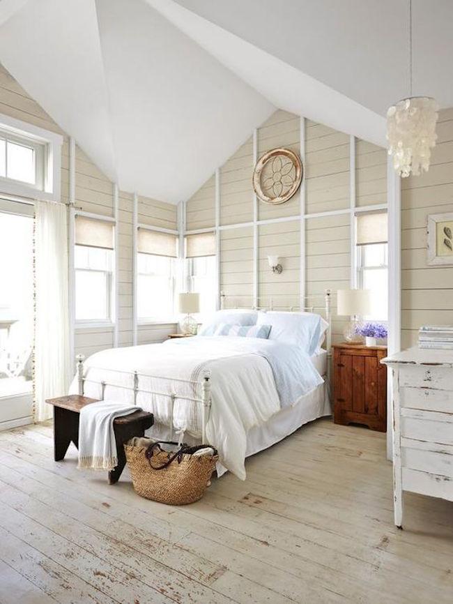 23 Beautiful Beach Style bedroom designs  Interior God